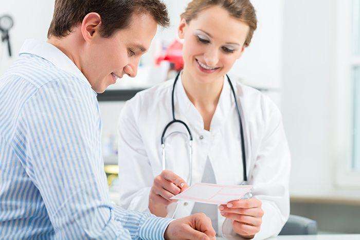 Ночная тахикардия ⋆ Лечение Сердца